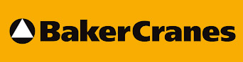 Bakercranes Ltd Logo